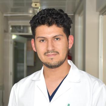 Dr. David Tutacha