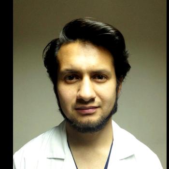 Dr. Santiago Andrade