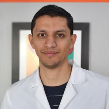 Dr. David Guerra