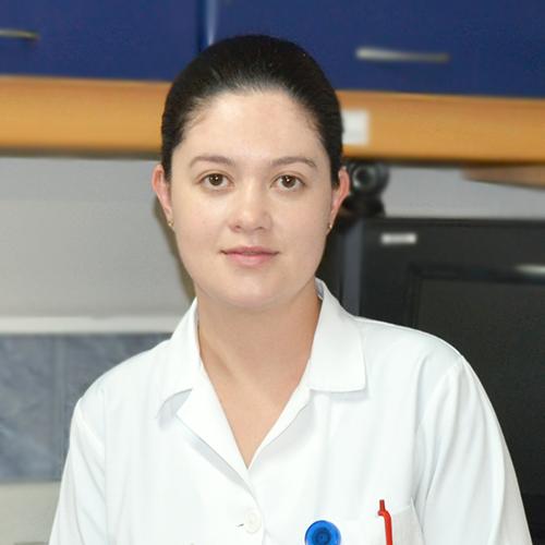Dra. Valeria Gómez Jurado